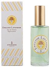 Парфюмерия и Козметика Atkinsons English Lavender - Тоалетна вода