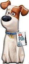 Парфюми, Парфюмерия, козметика Детска 3D пяна за вана - Corsair The Secret Life Of Pets 3D Max Bubble Bath