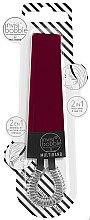 Парфюмерия и Козметика Многофункционална лента за коса - Invisibobble Multiband Red-Y Rumble