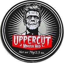 Парфюмерия и Козметика Моделиращ восък за коса - Uppercut Monster Hold