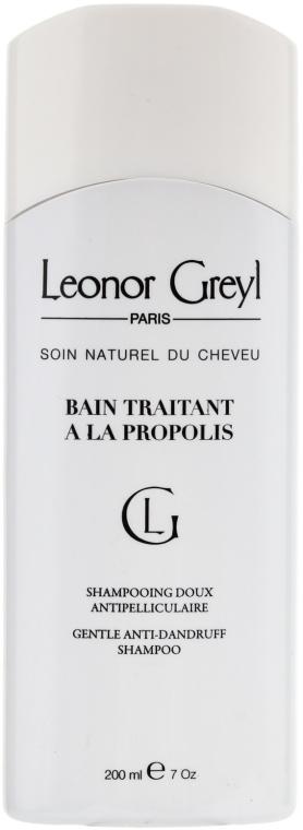 Шампоан против пърхот - Leonor Greyl Bain Traitant a la Propolis — снимка N2