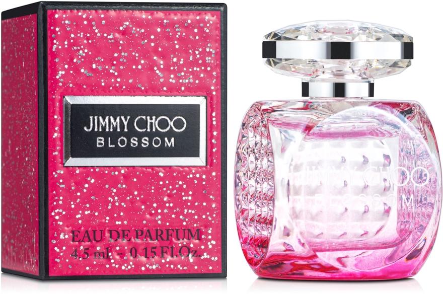 Jimmy Choo Blossom - Парфюмна вода ( мини )