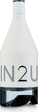Calvin Klein CK IN2U Him - Тоалетна вода — снимка N2