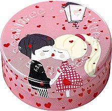 Парфюмерия и Козметика Двоен балсам за устни - SeaNtree Moisture Steam Dual Lip Balm Cherry-2