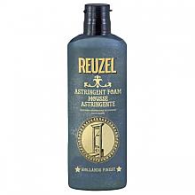 Парфюмерия и Козметика Мус за след бръснене - Reuzel Astringent Foam