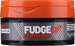Парфюмерия и Козметика Текстуриращ крем за коса със средна фиксация - Fudge Sculpt Shaper