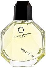 Парфюми, Парфюмерия, козметика Francesca Dell'Oro Voile Confit - Парфюм