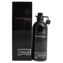Парфюми, Парфюмерия, козметика Montale Aromatic Lime - Парфюмна вода