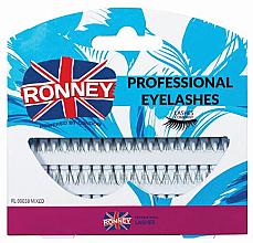 Парфюми, Парфюмерия, козметика Мигли на снопчета - Ronney Professional Eyelashes 00038