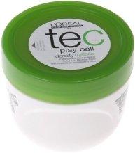 Парфюми, Парфюмерия, козметика Текстурираща восък паста - L'Oreal Professionnel Play Ball Density Material