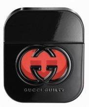 Парфюми, Парфюмерия, козметика Gucci Guilty Black Pour Femme - Лосион за тяло