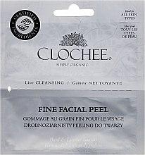 Парфюми, Парфюмерия, козметика Фин скраб за лице (саше) - Clochee Cleansing Fine Facial Peel