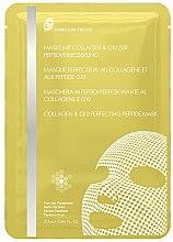 Парфюми, Парфюмерия, козметика Пептидна маска на колагенова основа и коэнзим Q10 - Timeless Truth Collagen & Q10 Perfecting Peptide Mask