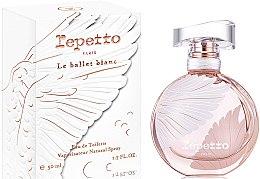 Парфюми, Парфюмерия, козметика Repetto Le Ballet Blanc - Тоалетна вода