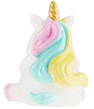 """Балсам за устни с аромат на слива """"Еднорог"""" - Martinelia Big Unicorn Lip Balm Cream — снимка N2"""