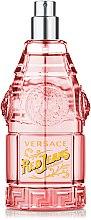 Парфюми, Парфюмерия, козметика Versace Red Jeans - Тоалетна вода (тестер без капачка)