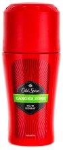Парфюми, Парфюмерия, козметика Дезодорант рол-он - Old Spice Danger Zone Roll On Deodorant