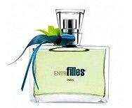 Парфюми, Парфюмерия, козметика Entre Filles Seison 2 - Тоалетна вода (тестер с капачка)