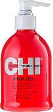 Парфюмерия и Козметика Гел за коса със силна фиксация - CHI Infra Gel
