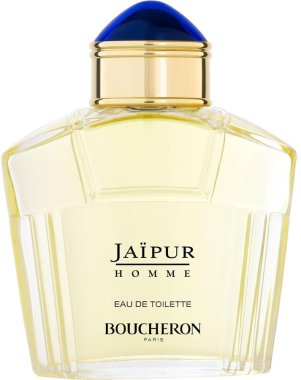 Boucheron Jaipur Pour Homme - Тоалетна вода (тестер с капачка)