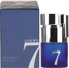 Парфюми, Парфюмерия, козметика Loewe 7 Loewe - Тоалетна вода