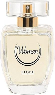 Elode Woman - Парфюмна вода — снимка N2