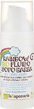 Парфюмерия и Козметика Био флуид за след бръснене - La Saponaria Rainbow Organic After Shave Fluid