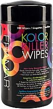 Парфюмерия и Козметика Кърпички за почистване на боя - Framar Kolor Killer Wipes