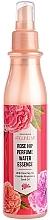 Парфюмерия и Козметика Парфюмна възстановяваща есенция за коса - Welcos Rose Hip Perfume Water Essence