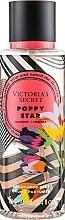 Парфюмерия и Козметика Парфюмен спрей за тяло - Victoria's Secret Poppy Star Fragrance Mist