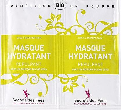 Овлажняваща маска - Secrets des Fees Mask — снимка N1