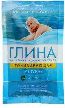 Парфюми, Парфюмерия, козметика Тонизираща синя глина с екстракт от ламинария за лице и тяло - Артколор