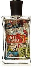 Парфюми, Парфюмерия, козметика Marvel Comics Invincible - Тоалетна вода