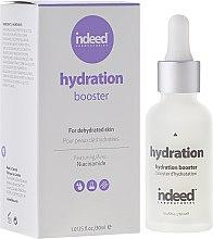 Парфюми, Парфюмерия, козметика Хидратиращ серум за лице - Indeed Labs Hydration Booster