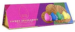 Парфюми, Парфюмерия, козметика Комплект гъби за грим, 8бр - Beautyblender Sweet Indulgence Sampler Set