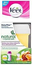 Парфюми, Парфюмерия, козметика Кола маска - Veet EasyWax Wax Refill (пълнител)