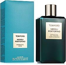 Парфюмерия и Козметика Душ гел - Tom Ford Neroli Portofino