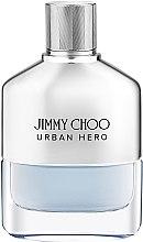 Парфюмерия и Козметика Jimmy Choo Urban Hero - Парфюмна вода (тестер без капачка)