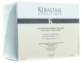 Парфюми, Парфюмерия, козметика Процедура за обновяване на гъстотата на косата - Kerastase Densifique Scalp Treatment Massage
