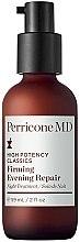 Парфюмерия и Козметика Серум-концентрат за лице - Perricone MD High Potency Classic Firming Evening Repair