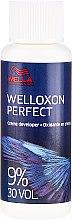 Парфюмерия и Козметика Оксидант 9% - Wella Professionals Welloxon Perfect 9%