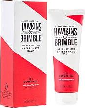 Балсам след бръснене - Hawkins & Brimble Elemi & Ginseng Post Shave Balm — снимка N1