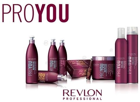 Шампоан против пърхот - Revlon Professional Pro You Anti-Dandruff Shampoo — снимка N2