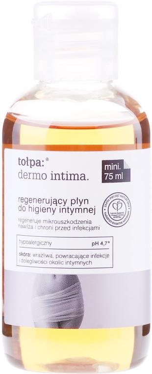 Гел за интимна хигиена - Гел за интимна хигиена — снимка N1