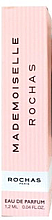 Парфюмерия и Козметика Rochas Mademoiselle Rochas - Парфюмна вода (мостра)