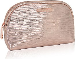 Парфюми, Парфюмерия, козметика Козметична чантичка 4980, розово злато - Donegal