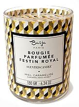 Парфюмерия и Козметика Ароматна соева свещ - Baija Festin Royal Scented Candle