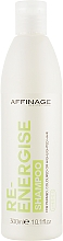 Парфюмерия и Козметика Възстановяващ шампоан за коса - Affinage Mode Re-Energise Shampoo