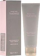 Парфюми, Парфюмерия, козметика Нощен крем за суха кожа - Mary Kay TimeWise Age Minimize 3D Cream
