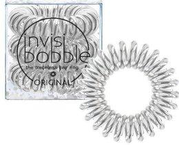 Парфюми, Парфюмерия, козметика Ластици за коса - Invisibobble Sweet Chrome